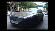 Aston Martin В София