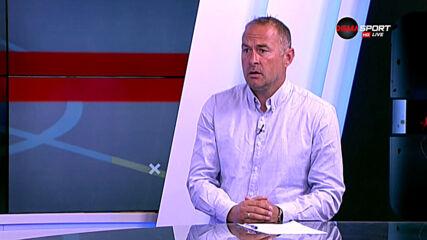 Ради Кирилов е над всички при нападателите в 29-ия кръг на efbet Лига