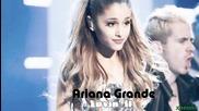 05. Ariana Grande - Lovin' It