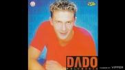 Dado Polumenta - Jasmina - (Audio 2001)