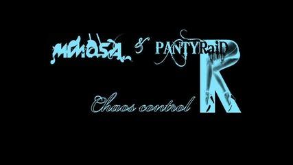 Pantyraid vs Mimosa - Chaos Control