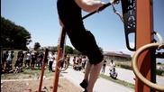 Street Workout състезание гр. Раковски