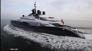Супер яхти – Okto Isa 66m