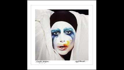Lady Gaga - Applause (превод)