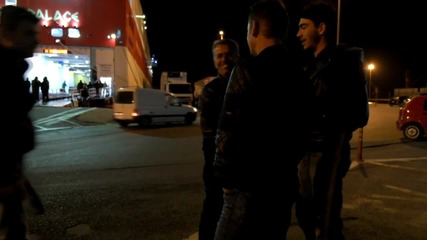 Greece: 2,000 protesting farmers depart Heraklion for Athens demo