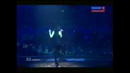 Евровизия 2010 Победител!!! Germany - Lena Meyer ( Win )