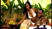 Flo Rida feat Wynter Gordon - Sugar