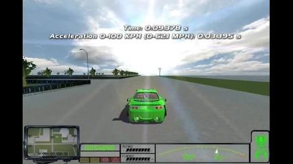 Street Legal Racing Redline [my Gameplay]