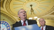 Senate Passes Republican Budget With Deep Spending Cuts