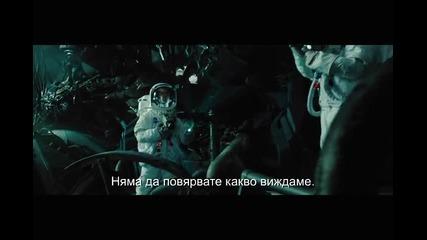 Трансформърс 3 (2011) - Трейлър + Sub