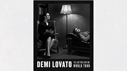 Demi Lovato Tell Me You Love Me Tour 2018 (trailer 2)