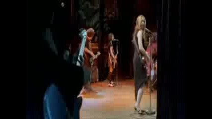 Freaky Friday - Take Me Away Концерта