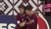 Латвия - Андора 4:0 /репортаж/