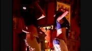 Росарио пее и танцува