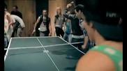 Жестоко New!david Guetta & Chris Willis ft Fergie & Lmfao - Gettin Over You [2010]