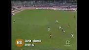 Francesco Totti - The Best Italian Player