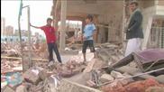 Saudi-led Air Strikes Kill at Least 10 People in Yemen