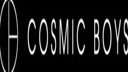 Cristian Martin - Chase ( Cosmic Boys Remix )