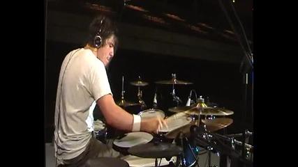 Bomfunk Mcs - Freestyler (drum cover)