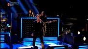 The Killers - Mr. Brightside (hd) Live Royal Albert Hall