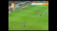 Най - добрия футболист в света - Рикардо Куарешма