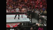 John Cena vs. Rated-RKO – Handicap Match: Raw, April 16, 2007 (Full Match)