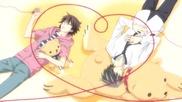 Junjou Romantica 3 {episode 2} (bg sub)