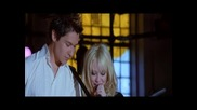 Hilary Duff - Someones Watching Over Me (High Quality)
