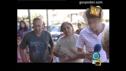 100% Смях Караница за радиатори - Господари на ефира (05.10.2011)