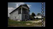 New Orleans - sled uragana Katrina