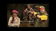 Snl - The Hip Hop Kids