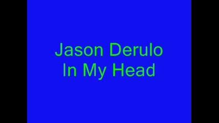 Jason Derulo - In My Head Lyrics