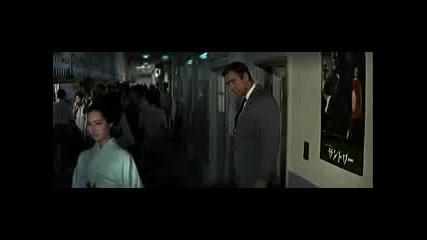 Агент 007 Джеймс Бонд: Човек живее само два пъти (05) / 007 James Bond: You Only Live Twice [част 1]