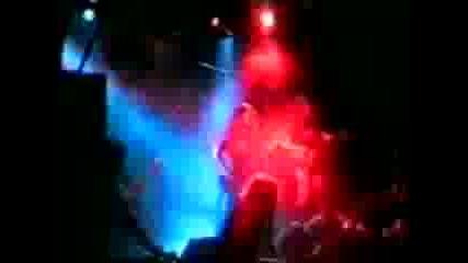Immolation - Интервю / Into Everlasting Fire