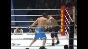 Благой Иванов - Багата срещу Фуджита - 02.08.2009г. ( blagoi ivanov vs fujita )