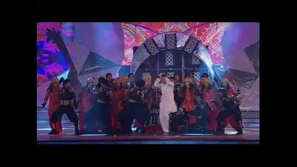 Tancovo predstavlenie na Aishwarya Rai Bachchan- Dance.