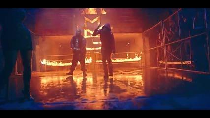 Rick Ross - No Games (explicit) ft. Future