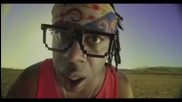 Незензурирано ! Превод !! Lil Wayne - No Worries (official Video) ft. Detail