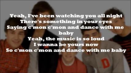 [ Превод+ Lyrics] One Direction- C'mon C'mon