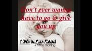 Gwen Stefani - 4 In The Morning W - Lyrics