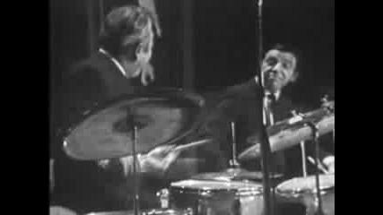 Drum Battle