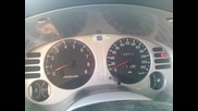 Mitsubishi Eclipse 2.0 16v 0-100 Naiden Dimitrov