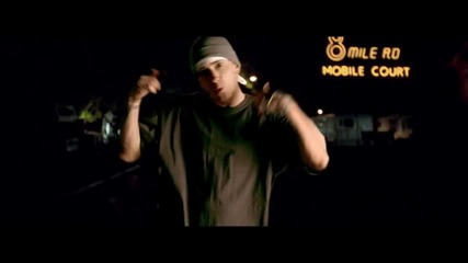 Eminem feat. Rihanna - The Monster ( H D )