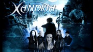 New ! Xandria - Call of the wind 2012