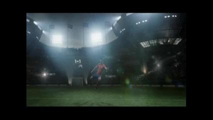 Adidas Soccer Villa