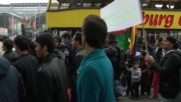 Germany: Thousands denounce mass deportation of Afghan refugees in Hamburg
