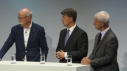 Germany: Car giants are 'surprised' by election results
