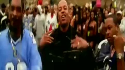 Dr Dre Ft Snoop Dogg - Still Dre (official Hd Video)