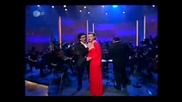 Vesselina Kasarova & Rolando Villazon - Massenet: Werther - Ciel! Ai - je compris?