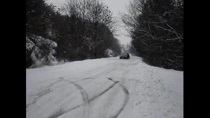 Снежно каране